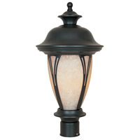 Designers Fountain Westchester 3 Light Post Lantern in Bronze 30536-AM-BZ