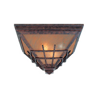 Designers Fountain Oak Park 2 Light Outdoor Hanging Lantern in Mediterranean Patina 30725-MP