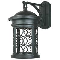 Designers Fountain 31111-ORB Ellington 1 Light 13 inch Oil Rubbed Bronze Wall Lantern
