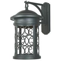 Designers Fountain 31131-ORB Ellington 1 Light 20 inch Oil Rubbed Bronze Outdoor Wall Lantern