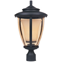 Designers Fountain Stockholm 1 Light Post Lantern in Oil Rubbed Bronze 31736-ORB photo thumbnail