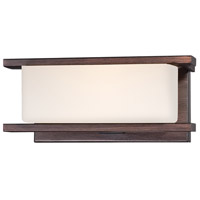Designers Fountain Facet 1 Light Bath Vanity in Tuscana 6631-TU