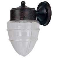 Designers Fountain Weston Outdoor Wall Lantern in Chestnut 7106LED-260