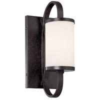Designers Fountain 84401-ART Bellemeade 1 Light 5 inch Artisan Wall Sconce Wall Light