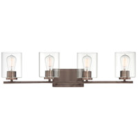 Designers Fountain Liam Bathroom Vanity Lights