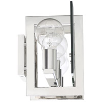 Polished Nickel Designers Fountain 93601-PN Wall Sconce