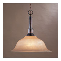 Designers Fountain Nottingham 1 Light Pendant in Tuscana 94932-TU