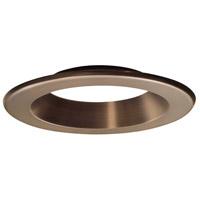 Designers Fountain EVLT6741BZ DF Pro Plus Bronze Recessed/Trim in 6 in.
