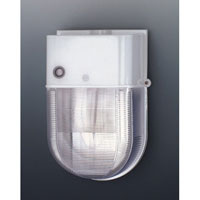 Designers Fountain High Pressure Sodium 1 Light Security Light in White HPSL50-06