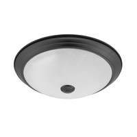 Designers Fountain Cirrus Flushmounts in Oil Rubbed Bronze LED101-ORB-AL