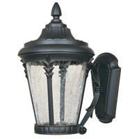 Designers Fountain Hillcrest Outdoor Wall Lantern in Aged Bronze Patina LED21631-ABP