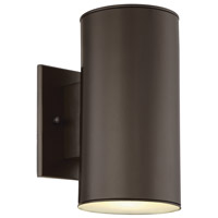 Barrow LED 9 inch Oil Rubbed Bronze Outdoor Wall Sconce