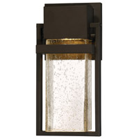 Designers Fountain LED34511-RT Fairbanks LED 12 inch Rustique Outdoor Wall Sconce