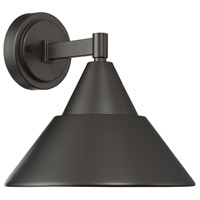 Fremont LED 10 inch Oil Rubbed Bronze Outdoor Wall Sconce