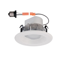 Designers Fountain LED Recessed in White LED4741-WH