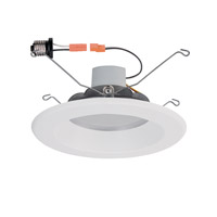Designers Fountain LED Recessed in White LED6741-WH
