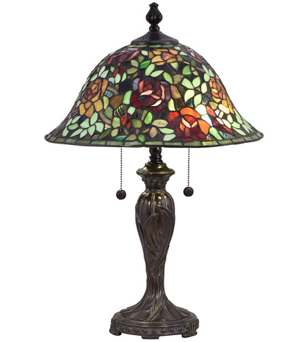 Fieldstone Table Lamps