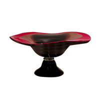 Dale Tiffany Sophistication Footed Bowl AG500292