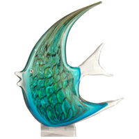 Art Glass Figurine Decorative Accessory