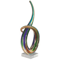 Cieza Clear Sculpture