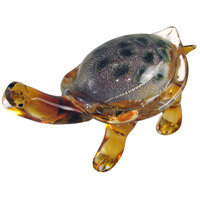 Dale Tiffany AS15254 Tracey Turtle Figurine