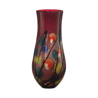 Dale Tiffany AV10764 Ian Art Glass Vase