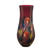 Dale Tiffany Ian Art Glass Vase AV10764