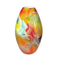 Dale Tiffany Lava Vase AV12039