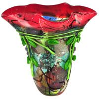Dale Tiffany Henton Vase AV13080