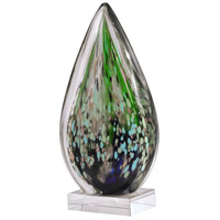 Dale Tiffany AV15178 Livie 12 X 6 inch Sculpture