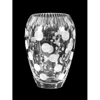 Dale Tiffany Festival Crystal Vase GA500410
