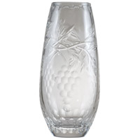 Dale Tiffany Grape Vine Small Vase GA60832