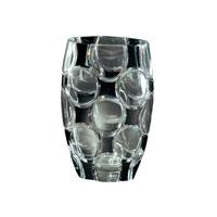 Dale Tiffany Rocky Black Vase GA80041
