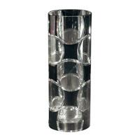 Dale Tiffany Rocky Black Vase GA80042