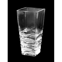 Dale Tiffany Wesley Crystal Vase GA80588 photo thumbnail