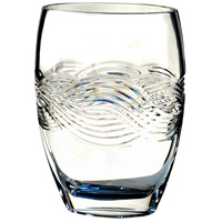 Dale Tiffany Crystal Braid Vase GA80589