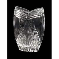Dale Tiffany Crystal Award Vase GA80590
