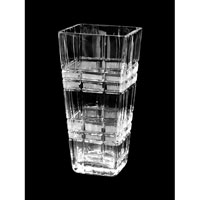 Dale Tiffany Crystal Celtic Vase GA80596 photo thumbnail