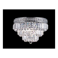 Bradford 3 Light 14 inch Polished Chrome Wall Sconce Wall Light