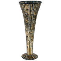 Dale Tiffany Boa Tall Vase PG10254