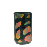 Dale Tiffany Bonfire Small Vase PG50069
