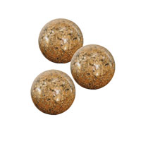 Dale Tiffany Capricorn Balls (3 Pcs Set) PG60059