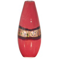 Dale Tiffany Rose Wine Vase PG60109