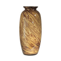 Dale Tiffany San Felipe Vase PG80151 photo thumbnail