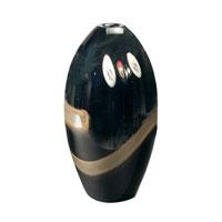Dale Tiffany Santiago Vase PG80156