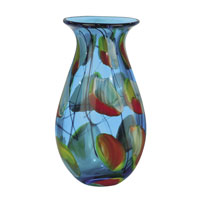 Dale Tiffany Newport Heights Vase PG90163