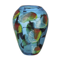 Dale Tiffany Newport Heights Vase PG90164