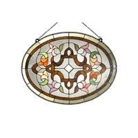 Dale Tiffany Quigley Window Panel SC0065