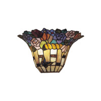 Carmelita 1 Light 15 inch Wall Sconce Wall Light