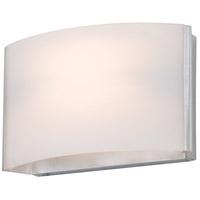 DVI DVP1701CH-OP Vanguard 1 Light 7 inch Chrome ADA Sconce Wall Light